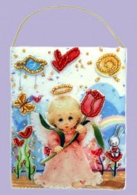 Набор для вышивки бисером Подарочный конвертик Баттерфляй (Butterfly) F507 - 52.00грн.