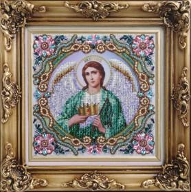 Набор для вышивки бисером Архангел Иегудиил Картины бисером P-394 - 1 250.00грн.