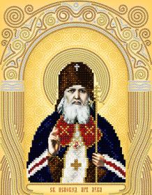 Схема для вышивки бисером на атласе Святитель Лука Крымский А-строчка АС4-161 - 51.00грн.