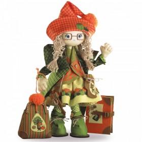 Набор для шитья куклы Осень
