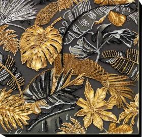 Набір для вишивання бісером на холсті Золоті тропіки Абрис Арт АВ-795 - 402.00грн.