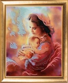 Набор для вышивки бисером Материнская любовь Баттерфляй (Butterfly) 450Б - 189.00грн.