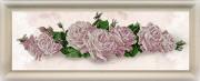 Набор для вышивки бисером Цветочный реверанс