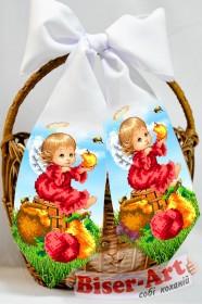 Бант для вышивки бисером На Праздник Спаса Biser-Art В24058 - 50.00грн.