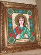 Набор для выкладки алмазной техникой Ангел Хранитель