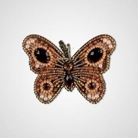 Набор для вышивки подвеса Золотая бобочка Zoosapiens РВ20011 - 135.00грн.