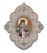 Набор для изготовления подвески Св. Архиепископ Лука Крымский