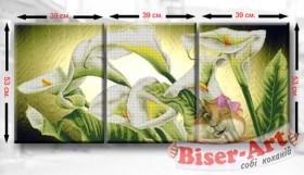 Схема для вышивки бисером Триптих Кали Biser-Art ТМ2 - 220.00грн.