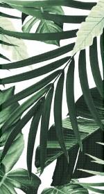 Схема вышивки бисером на габардине Прогулка в тропиках - 2 Tela Artis (Тэла Артис) ТА-493 - 115.00грн.