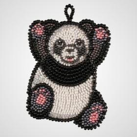 Набор для вышивки подвеса Панда Zoosapiens РВ2028 - 135.00грн.