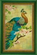 Набор для вышивки бисером Райская птица