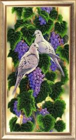 Набор вышивка бисером Виноградная лоза Баттерфляй (Butterfly) 539 - 396.00грн.