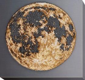 Набор для вышивки бисером Луна Абрис Арт АВ-702 - 451.00грн.
