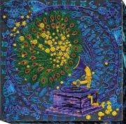 Набор для вышивки бисером Волшебный граммофон