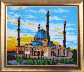 Набор для вышивки бисером Мечеть Баттерфляй (Butterfly) 366Б - 612.00грн.