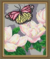 Набор для выкладки алмазной мозаикой Магнолии Триптих Часть 2 Art Solo АТ5561
