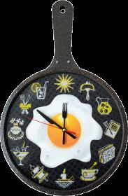 Набор для вышивки нитками. Часы Время готовить, , 633.00грн., PT6533, Новая Слобода (Нова слобода), Часы