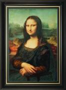 Набор для вышивки бисером Мона Лиза