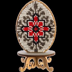 Набор для вышивания бисером по дереву  Волшебная страна FLK-177 - 130.00грн.