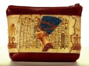 Косметичка для вышивки бисером Нефертити