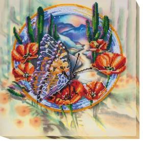 Набор для вышивки бисером Акварели лета - 2, , 407.00грн., АВ-502, Абрис Арт, Картины из нескольких частей