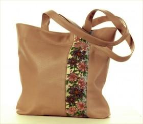 Сумка для вышивки бисером Клематисы Баттерфляй (Butterfly) LB 011 - 950.00грн.