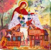 Набор для вышивания бисером Светлый праздник Покрова
