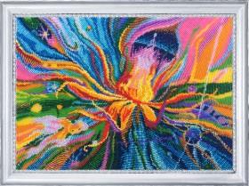 Набор для вышивки бисером Исполнение желаний Баттерфляй (Butterfly) 357Б - 612.00грн.