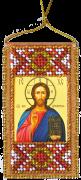 Набор-оберег для вышивки бисером Молитва Господня. Отче наш. (укр. мова)