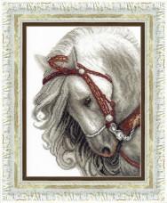 Набор для вышивки крестом Пепел Cristal Art ВТ-083