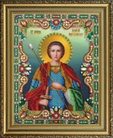 Набор для вышивки бисером Георгий Победоносец Картины бисером Р-400 - 1 000.00грн.