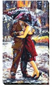 Набор для вышивки бисером История любви - 2