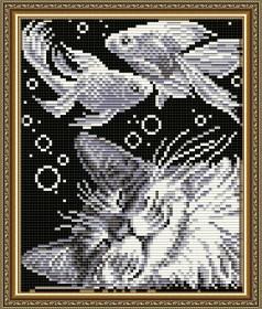 Набор для выкладки алмазной мозаикой Радужный сон Art Solo АТ5510 - 248.00грн.