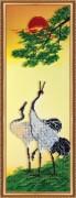 Набор для вышивки бисером Японский мотив 1