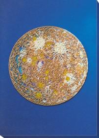 Набор для вышивки бисером Каданс-1 Абрис Арт АВ-773 - 331.00грн.