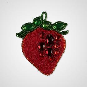 Набор для вышивки подвеса Сладкая ягода Zoosapiens РВ2021 - 135.00грн.