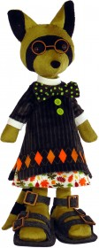 Набор для шитья мягкой игрушки Крошка Енот Zoosapiens М3021 - 350.00грн.