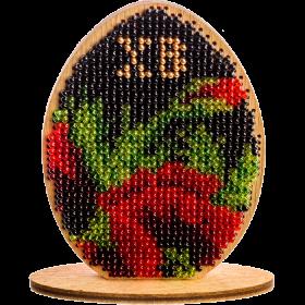 Набор для вышивания бисером по дереву Волшебная страна FLK-159 - 120.00грн.