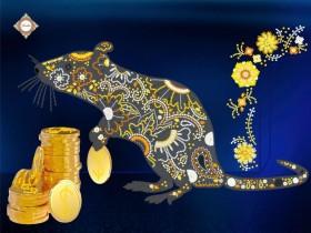 Схема вышивки бисером на атласе Несу богатство Миледи СЛ-3389 - 95.00грн.