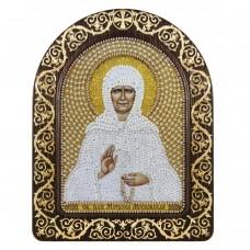 Набор для вышивки икон в рамке-киоте Св. Блж. Матрона Московская