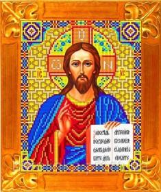 Набор для вышивки бисером Господь Вседержитель Каролинка КБИН-4024/1 - 175.00грн.