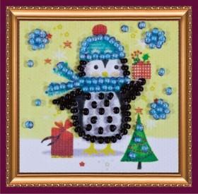 Набор- магнит Подарки Деда Мороза