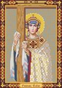 Набор для вышивки бисером Св.Равноап. Елена