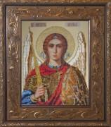 Набор для вышивки бисером Св. Михаил