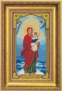 Образ Пресвятой Богородицы Благодатное Небо