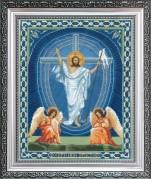 Набор для вышивки крестом Воскрешение Христово