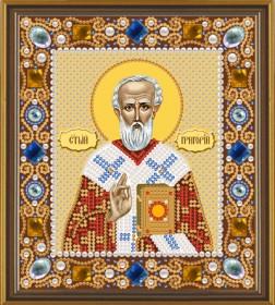 Набор для вышивки бисером Святой Григорий Богослов Новая Слобода (Нова слобода) Д6113 - 78.00грн.