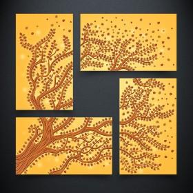 Рисунок на ткани для вышивки бисером Дерево жизни. Земля А-строчка АРЗ-006 - 273.00грн.