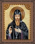 Набор для вышивки бисером Святой Захария (Захар)