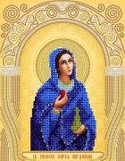 Рисунок на ткани для вышивки бисером Св. Равноап. Мария Магдалина